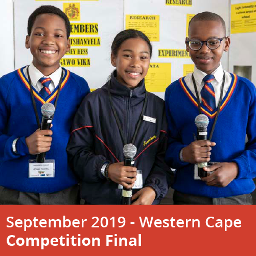2019_Western Cape finals