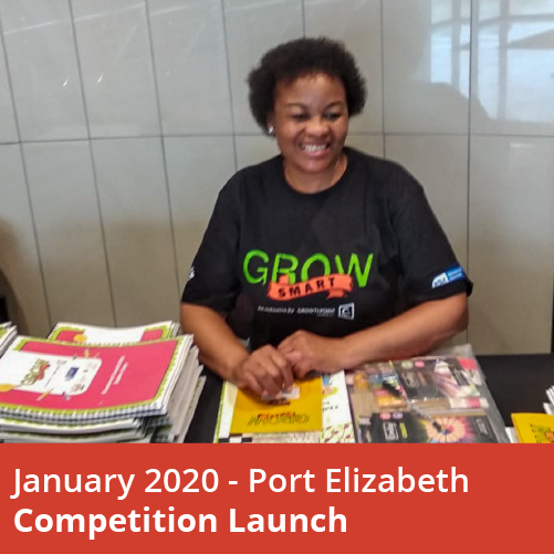 2020_Port Elizabeth Growsmart Launch