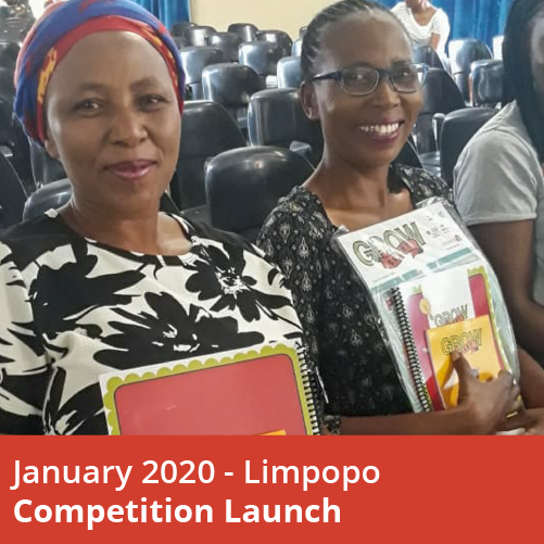 2020_Limpopo launch