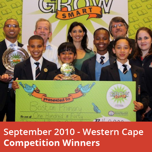 2010_Western Cape winners