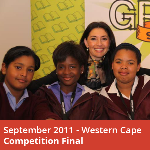 2011_Western Cape finals