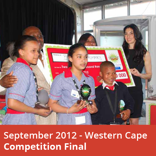 2012_Western Cape finals