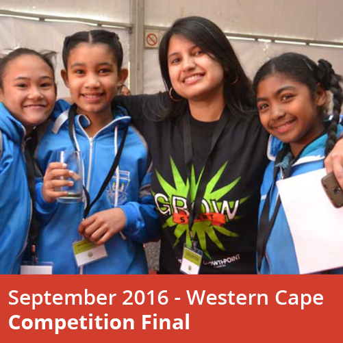2016_Western Cape finals